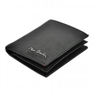 Pánska kožená peňaženka Pierre Cardin Leonard - hnedá
