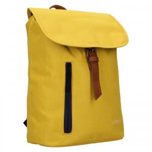 Trendy batoh Mustang Monaco - žltá