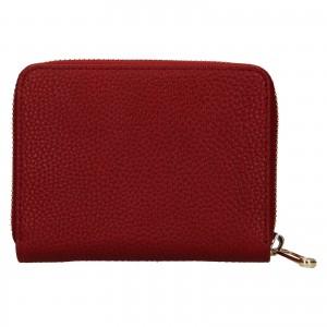 Dámska peňaženka Tommy Hilfiger Aldea - vínová