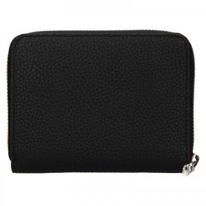 Dámska peňaženka Tommy Hilfiger Aleane - čierna