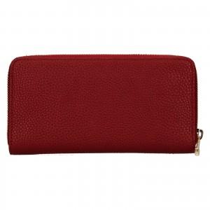 Dámska peňaženka Tommy Hilfiger Maretas - vínová