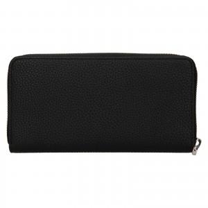 Dámska peňaženka Tommy Hilfiger Maretas - čierna