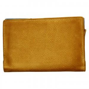 Dámska kožená peňaženka Lagen Esmerelda