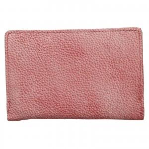Dámska kožená peňaženka Lagen Harmosa