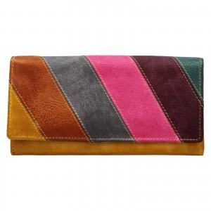 Dámska kožená peňaženka Lagen Jéssica