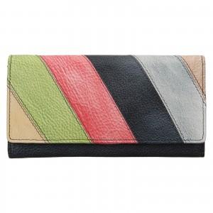 Dámska kožená peňaženka Lagen Jimena