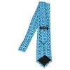 Pánska kravata Hanio Boby - modrá
