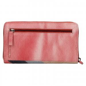 Dámska kožená peňaženka Lagen Marianela