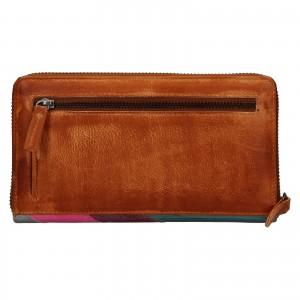 Dámska kožená peňaženka Lagen Nazarena