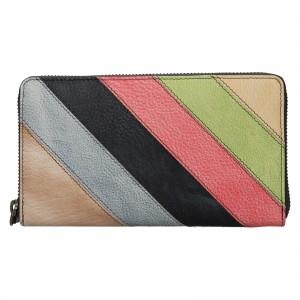Dámska kožená peňaženka Lagen Raquel