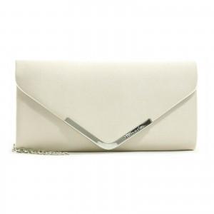 Dámska listová kabelka Tamaris Amailas - béžová