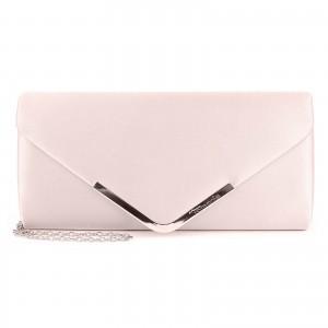 Dámska listová kabelka Tamaris Amailas - ružová