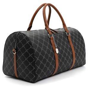 Dámska cestovná taška Tamaris Frieda - čierna