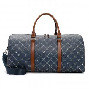Dámska cestovná taška Tamaris Frieda - modrá