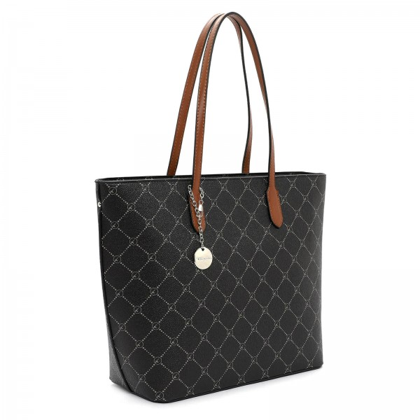 Dámska kabelka Tamaris Sindy - čierna