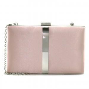 Dámska listová kabelka Tamaris Lissas - růžová