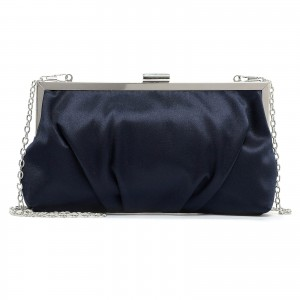 Dámska listová kabelka Tamaris Tanisa - tmavo modrá