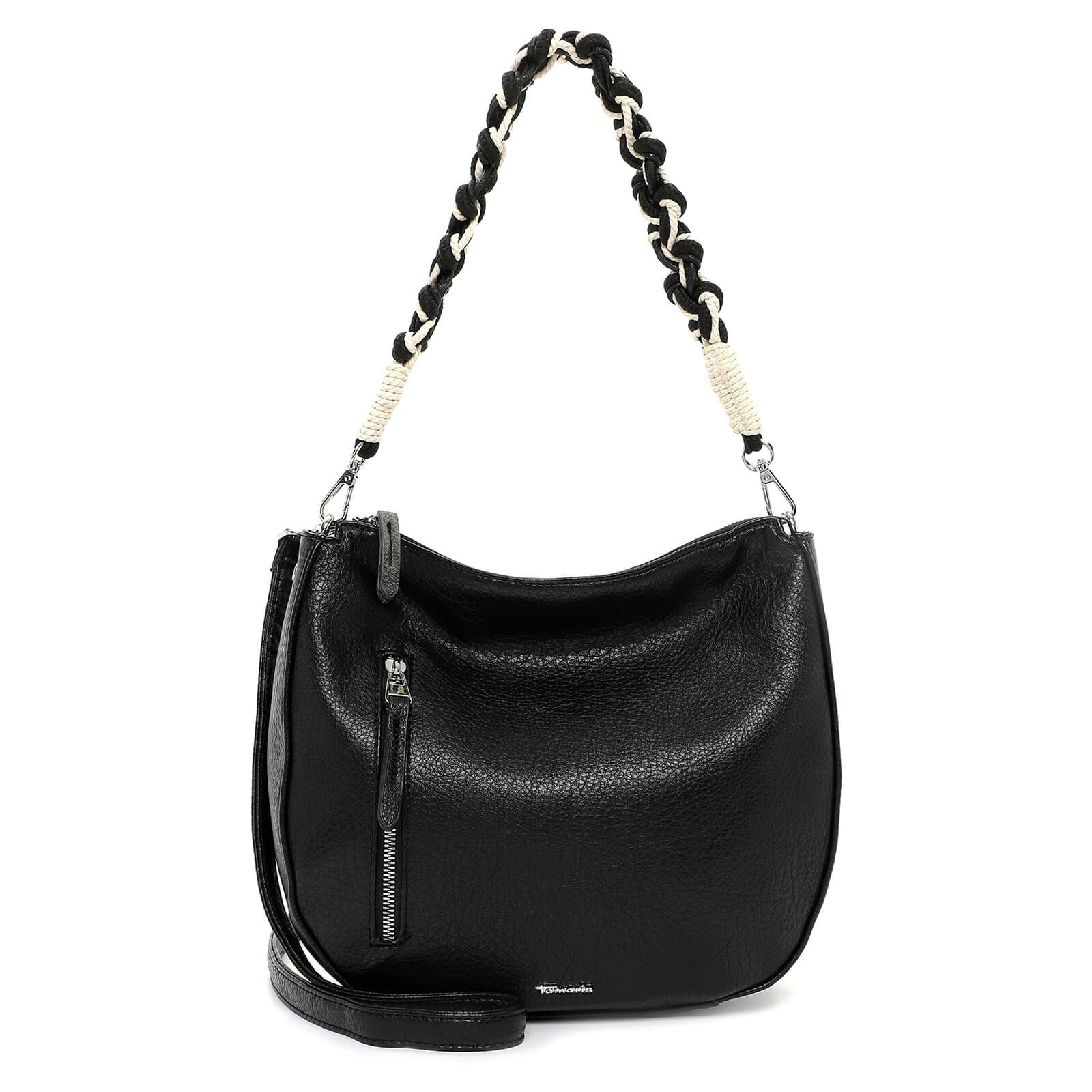 Dámska kabelka Tamaris Elken - čierna
