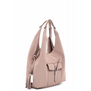 Dámska kabelka Suri Frey Kaya - ružová