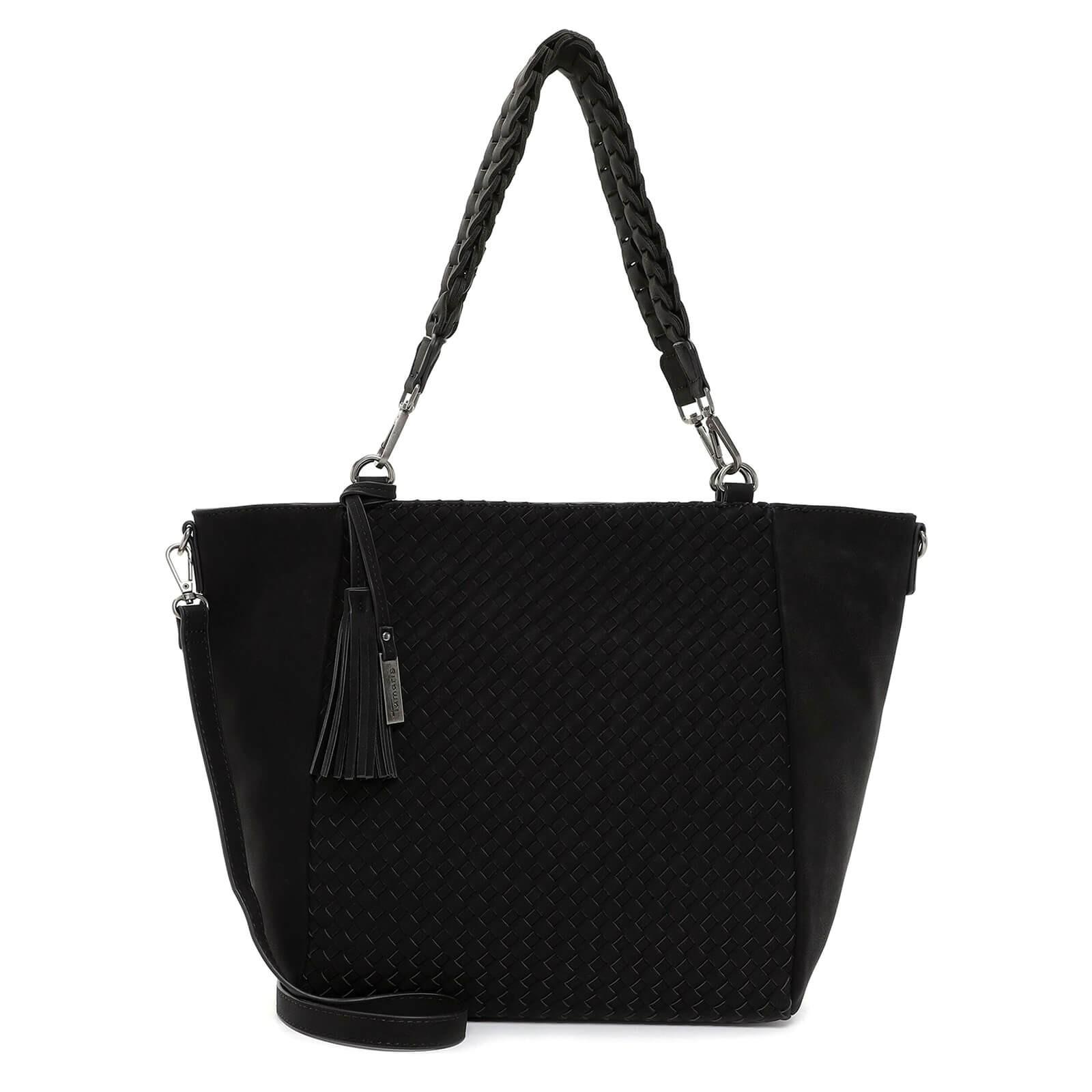 Dámska kabelka Tamaris Divie - čierna