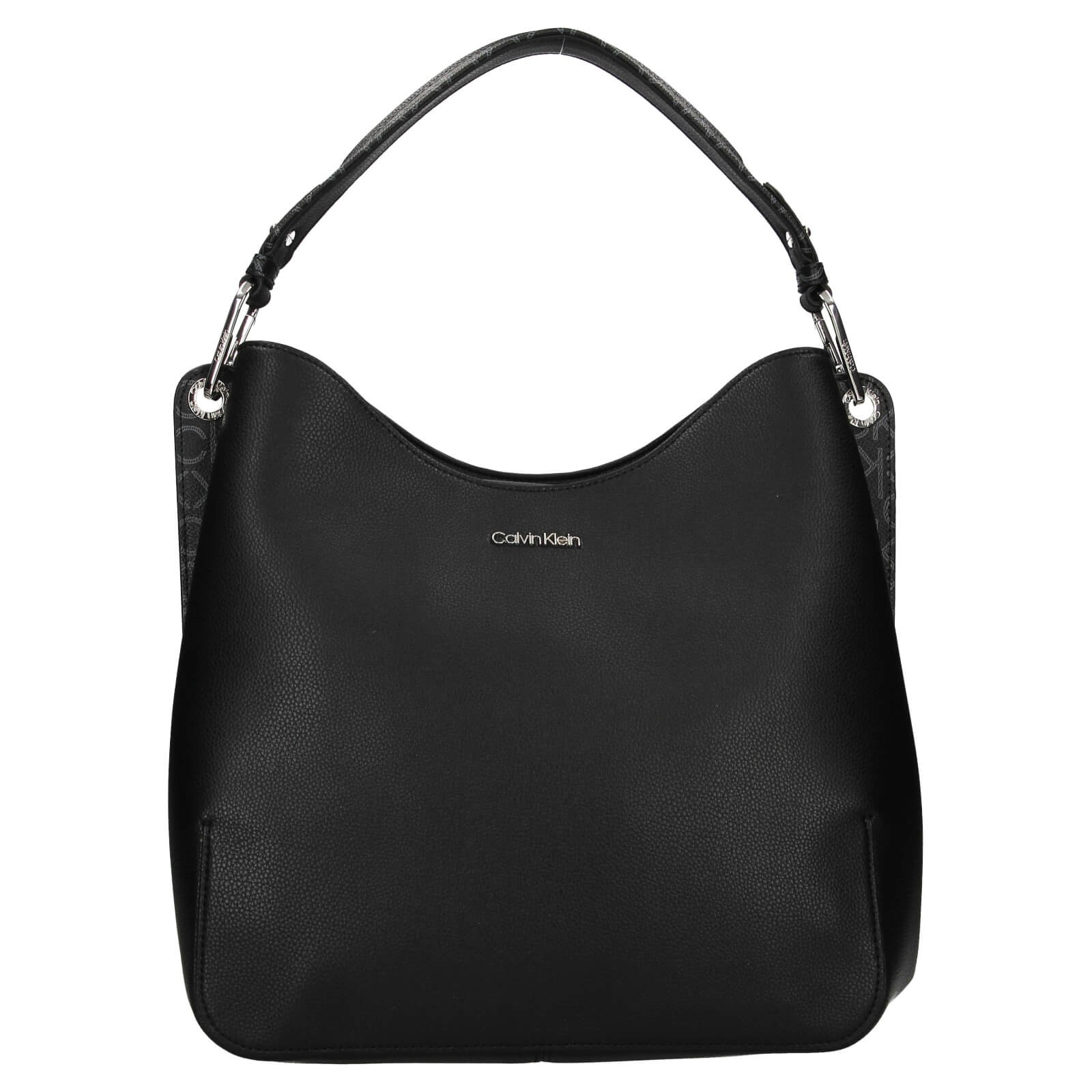 Dámska kabelka Calvin Klein Kenneta - čierna