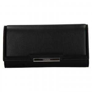 Dámska peňaženka Calvin Klein Deltea - čierna