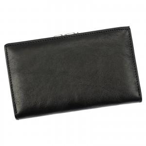 Dámská kožená peněženka Pierre Cardin Leilas - čierna
