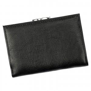 Dámská kožená peněženka Pierre Cardin Viliama - čierna
