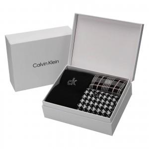 Darčeková sada ponožiek Calvin Klein Nikol - 3 páry