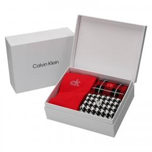 Darčeková sada ponožiek Calvin Klein Apolen - 3 páry