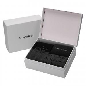 Darčeková sada ponožiek Calvin Klein Matelde - 3 páry