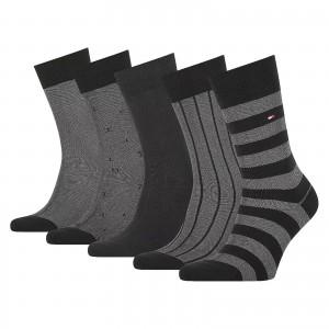 Darčeková sada ponožiek Tommy Hilfiger Vittek - 5 párov
