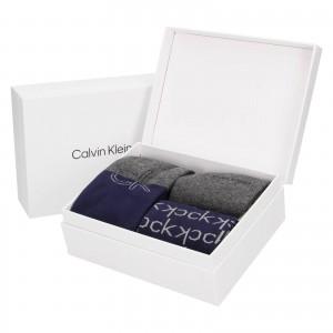Darčeková sada ponožiek Calvin Klein Ditte - 3 páry