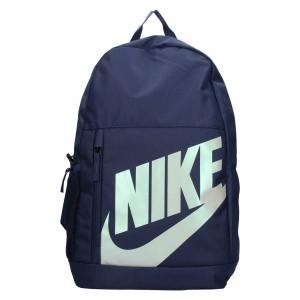 Batoh Nike Dorian - modrá