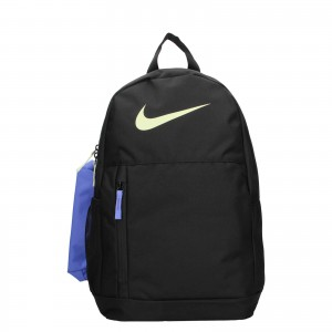 Batoh Nike Elliott - čierna
