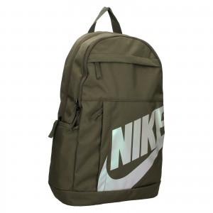 Batoh Nike Isa - zelená