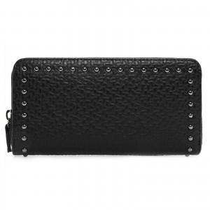 Dámska peňaženka Emily & Noah Kresta - černá