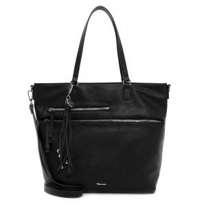 Dámska kabelka Tamaris Adelai - čierna