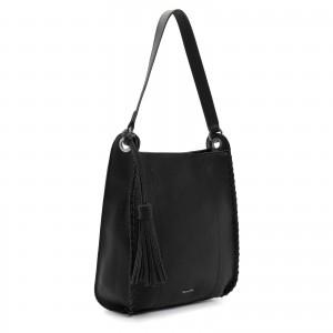Dámska kabelka Tamaris Charla - čierna