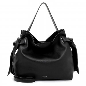 Dámska 2v1 kabelka Tamaris Mona - čierna
