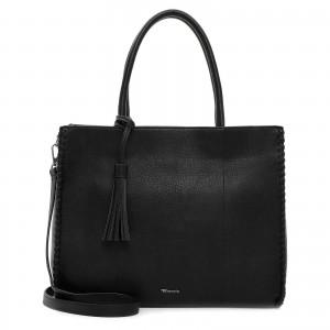 Dámska kabelka Tamaris Celka - čierna