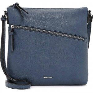 Dámska crossbody kabelka Tamaris Tecla - svetlo modrá