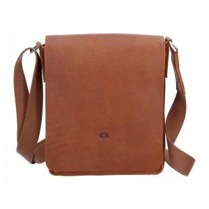 Pánská taška Daag SMASH 78 - světle hnědá