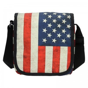 Pánská taška přes rameno New Rebels Apolo USA
